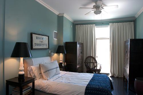 Park Slope Master Bedroom