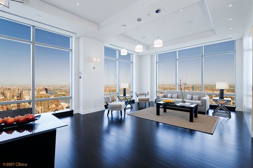 UES Living Room